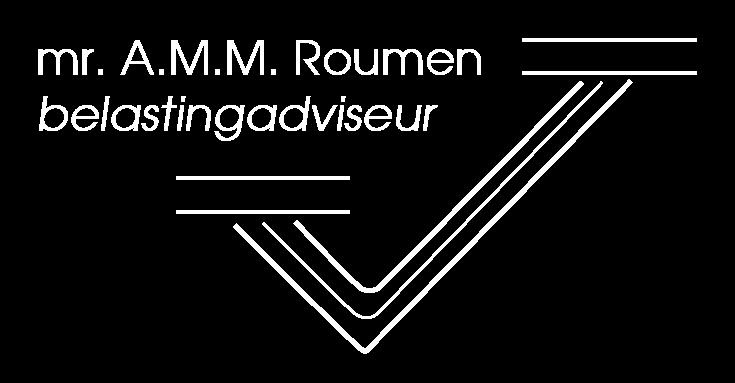 mr. Roumen logo